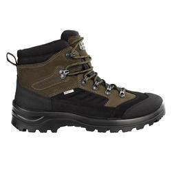 Waterdichte schoenen Crosshunt 300 bruin - 1172499