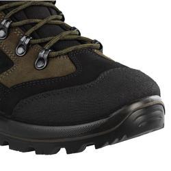 Waterdichte schoenen Crosshunt 300 bruin - 1172500