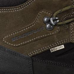 Waterdichte schoenen Crosshunt 300 bruin - 1172501