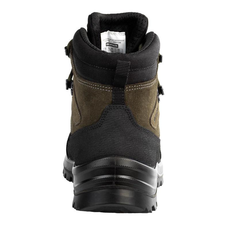 Crosshunt 300 Waterproof Hunting Boots Brown