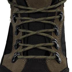 Waterdichte schoenen Crosshunt 300 bruin - 1172503