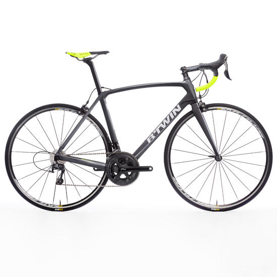 Racefiets Ultra 900 CF (Carbon Frame) - 1172557