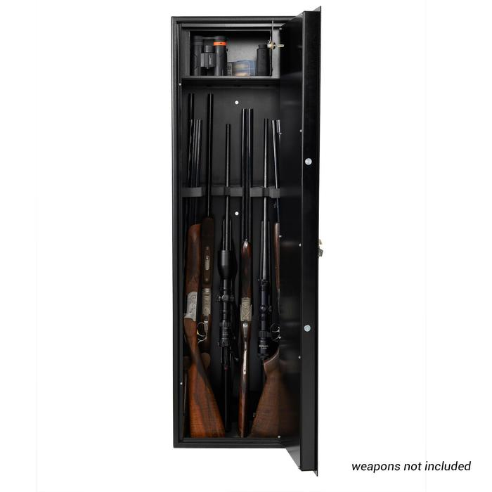 Wapenkluis voor 8 wapens +