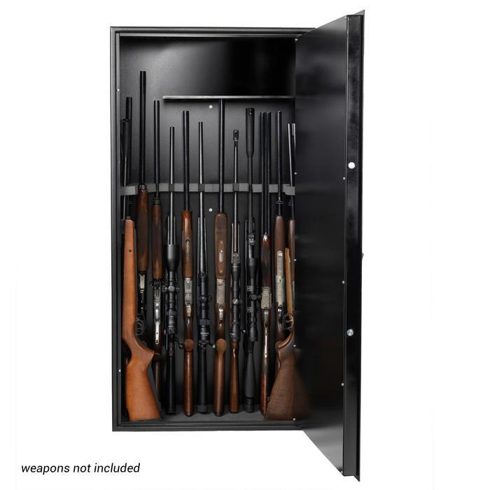 Armero Caza-Tiro Deportivo Solognac Af 16 V2 16 Armas Negro