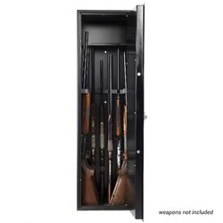 Wapenkluis 10 wapens V2