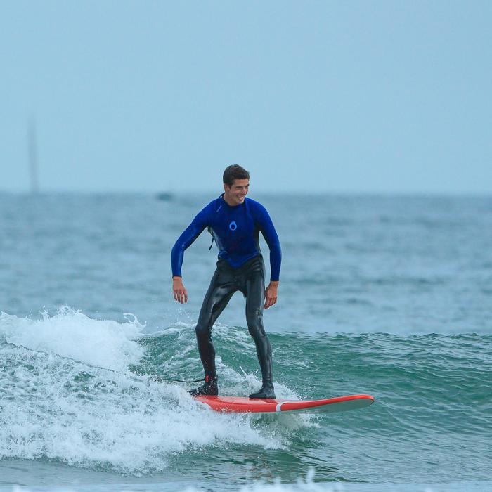 Heren wetsuit 100 neopreen 4/3 mm - 1172565