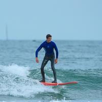 Traje SURF 100 Neopreno 4/3 mm Hombre