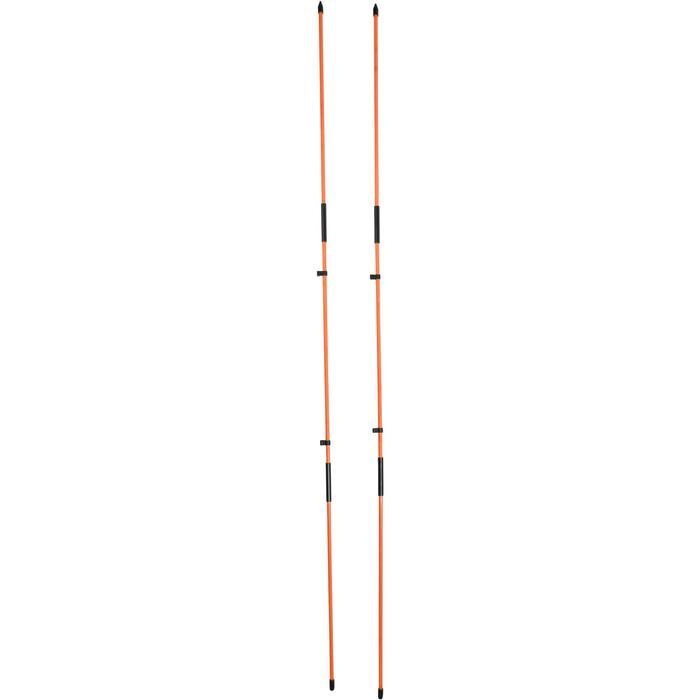 Bâtons d'alignement X2 - 1172572