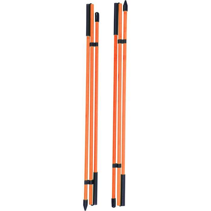 Bâtons d'alignement X2 - 1172574