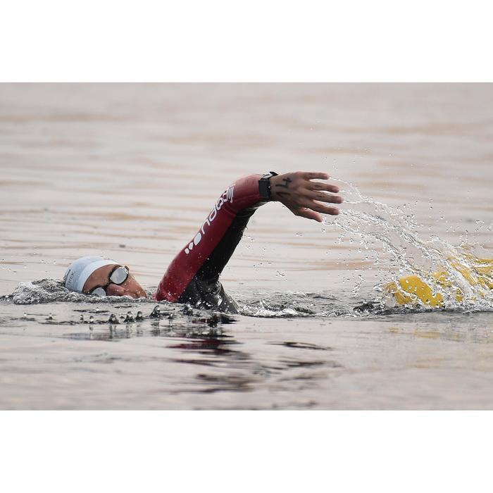 Combinaison natation néoprène OWS 500 2,5/2mm homme eau tempérée - 1172692