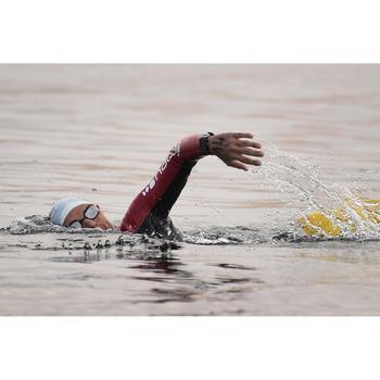 Neopreen herenwetsuit voor zwemmen OWS 500 2,5/2 mm gematigd warm water