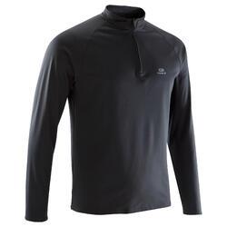 T-shirt hardlopers lange mouwen heren Run Warm