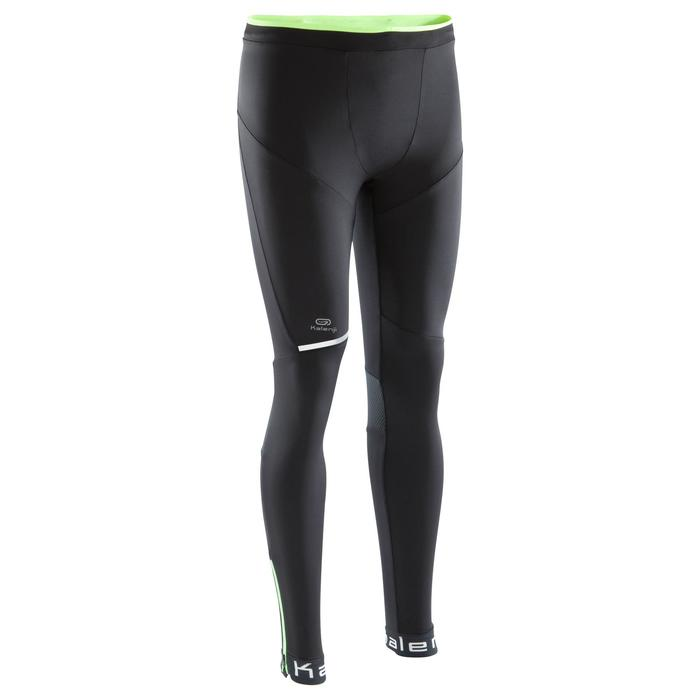 COLLANT RUNNING HOMME NOIR KIPRUN - 1172792