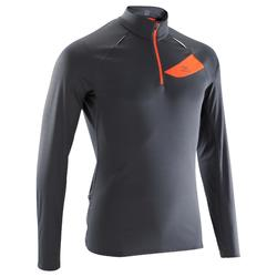 Tee shirt manches longues trail running homme