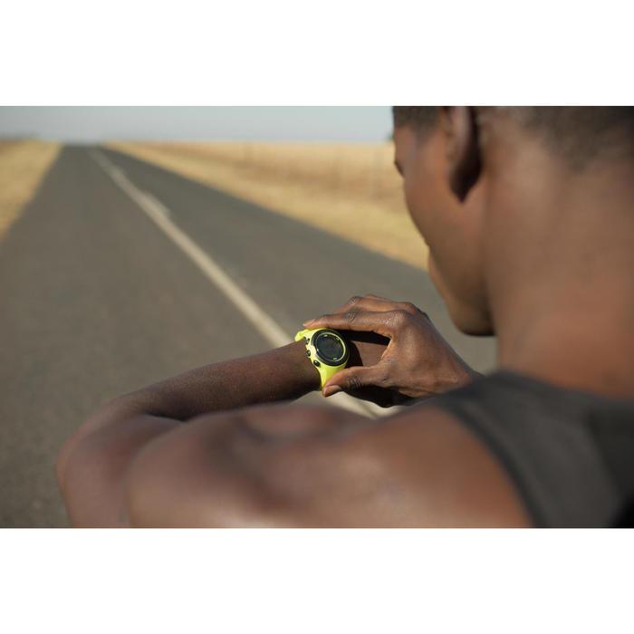GPS-runninghorloge met hartslagmeting aan de pols ONmove 500