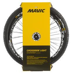 "MTB-wielen Mavic Crossride 27,5"" WTS per paar"