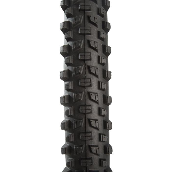 PNEU VTT ALL TERRAIN 9 GRIP 26x2,1 TUBELESS READY / ETRTO 54-559