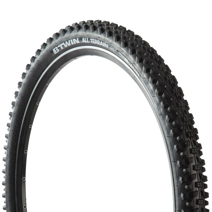 PNEU VTT ALL TERRAIN 9 GRIP 27,5X2.10 TUBELESS READY / ETRTO 54-584 - 1172909