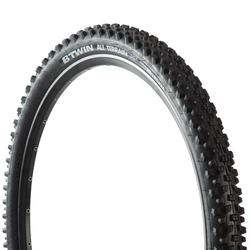 NEUMÁTICO BTT ALL TERRAIN 9 GRIP 27,5X2.10 TUBELESS READY / ETRTO 54-584