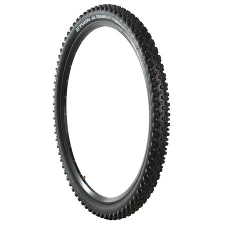 All Terrain Grip 9 Mountain Bike Tyre - 27.5x2.10