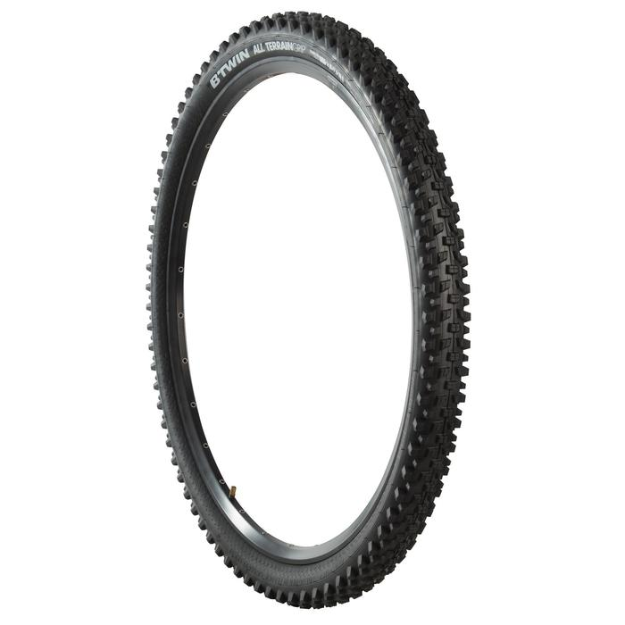 PNEU VTT ALL TERRAIN 9 GRIP 27,5X2.10 TUBELESS READY / ETRTO 54-584 - 1172911