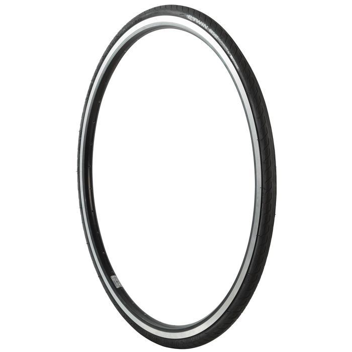 Fahrradreifen Drahtreifen Rennrad Resist 5 Protect 700×25 (25-622)