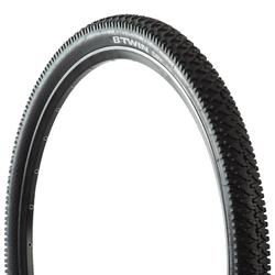 MTB-BAND Dry 9 27.5x2.00 Tubeless Ready vouwband ETRTO 50-584
