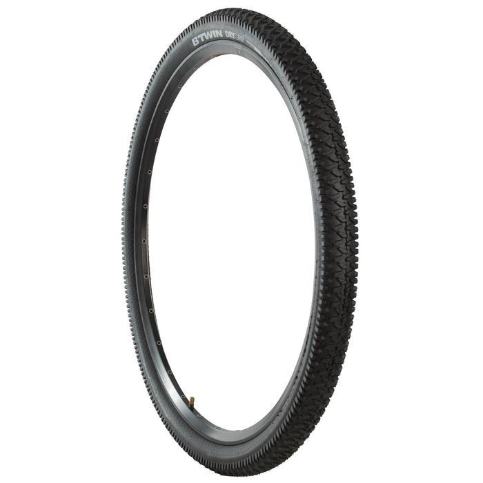 Faltreifen MTB Dry 9 27.5x2.0 (50-584) TL-Ready