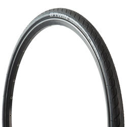 Resist 9 Slick 27.5x1.2 Flex Bead + Protection MTB Tyre / ETRTO 30-584