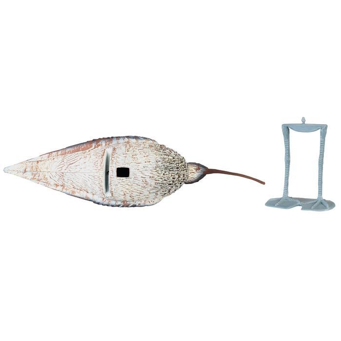 Lokvogel wulp