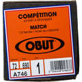 COMPETITION PETANQUE BALLS Boules and Petanque - Petanque Boules Match OBUT - Boules and Petanque