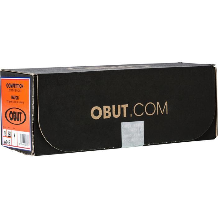 Boules de pétanque compétition OBUT MATCH