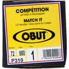 Petanqueballen Obut Match IT - 1174017