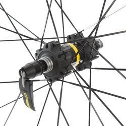 Vorderrad Crossride WTS 27.5 Mavic XA Elite