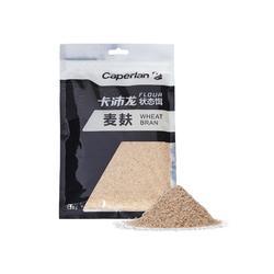 麥麩添加120 公克
