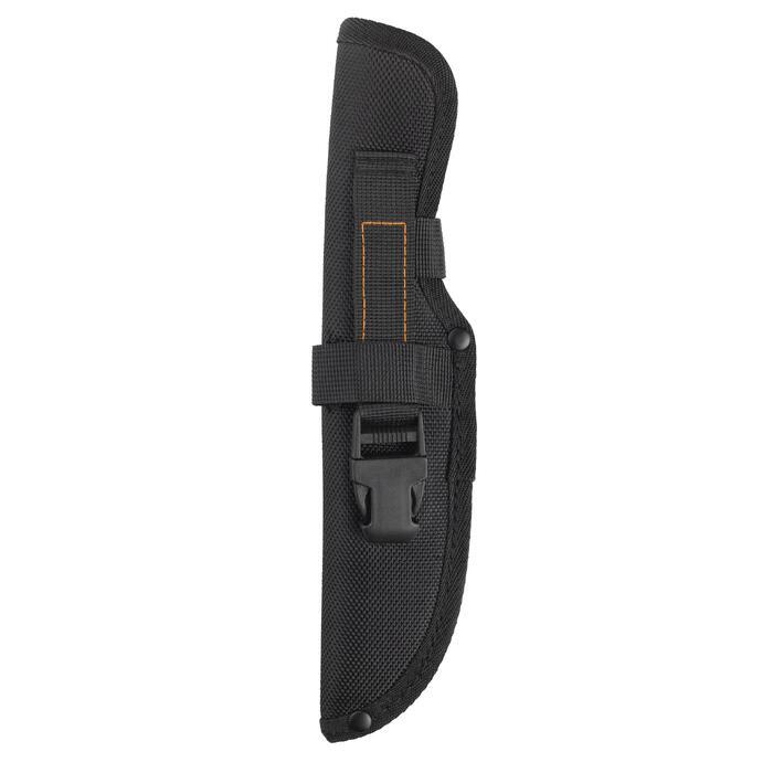 Etui pour couteau lame Fixe 90 Noir - 1174133