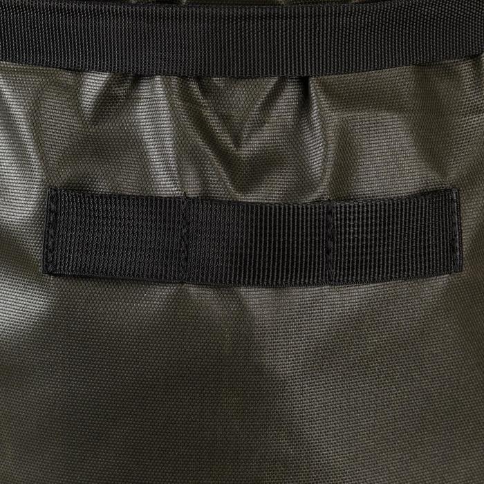 Delantal Manipulación Caza Solognac Verde Cinturon Ajustable