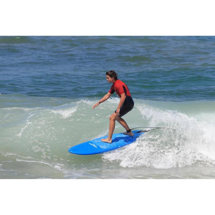 Combinaison Surf shorty100 Néoprène Homme - 1175153