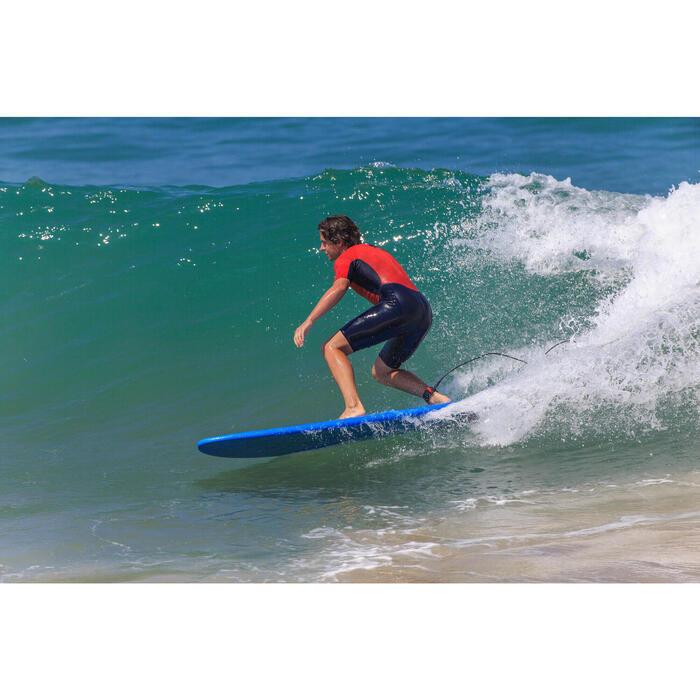 Combinaison Surf shorty100 Néoprène Homme - 1175156