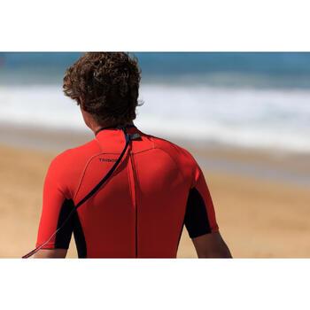 Combinaison Surf shorty100 Néoprène Homme - 1175157