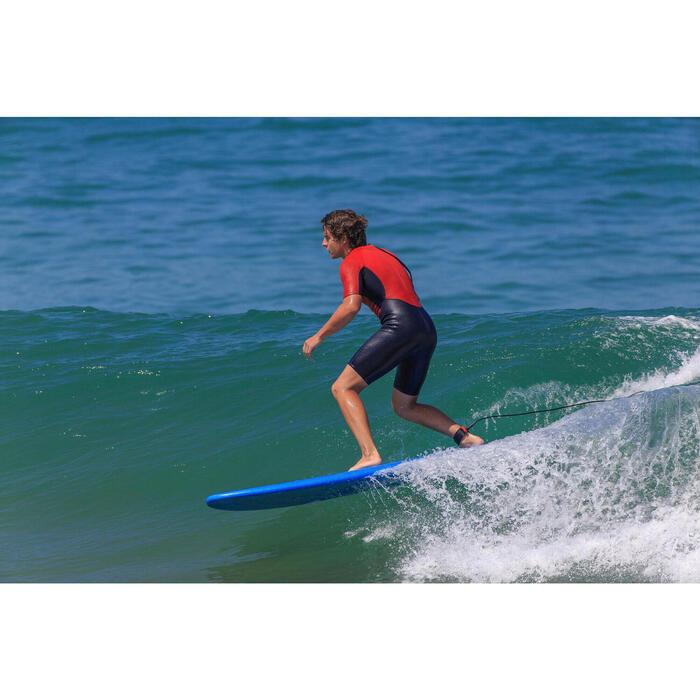 Combinaison Surf shorty100 Néoprène Homme - 1175163