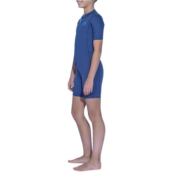 Shorty de snorkeling enfant 100 - 1175193