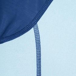 SNK 100 Men's 1.5 mm Snorkelling Top dark blue