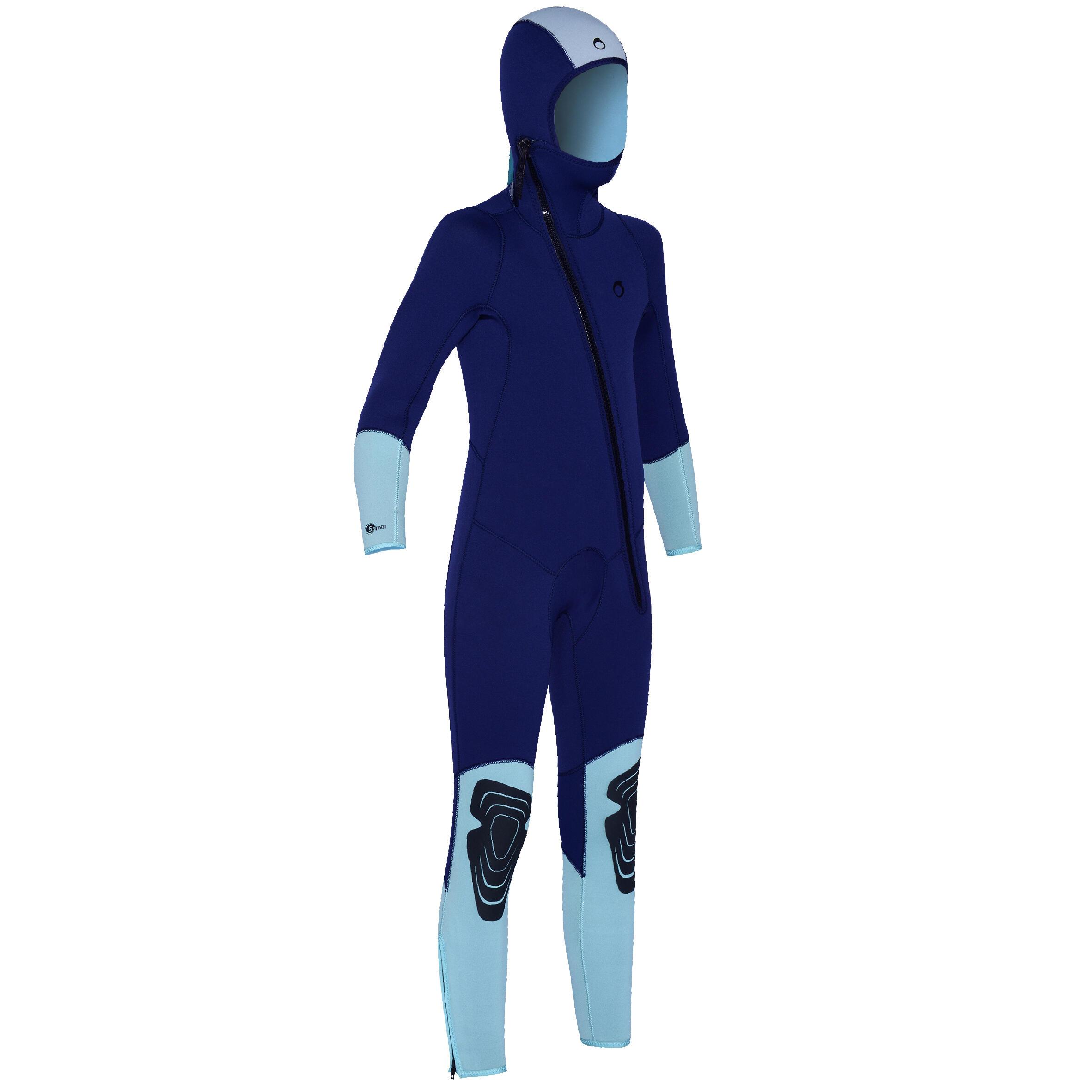 48f5dca0383a Comprar traje de buceo húmedo o semiseco   Decathlon