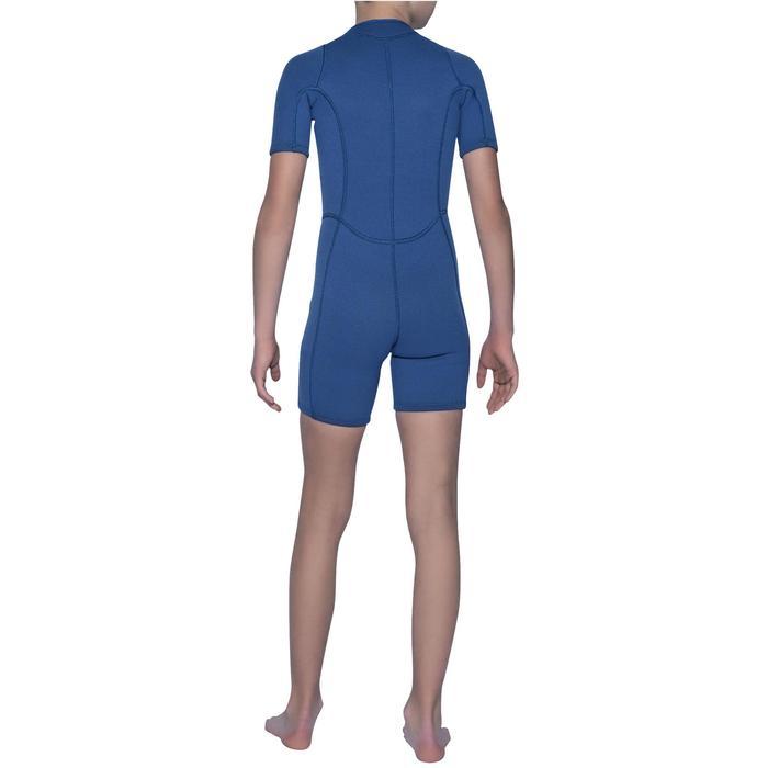 Shorty de snorkeling enfant 100 - 1175224