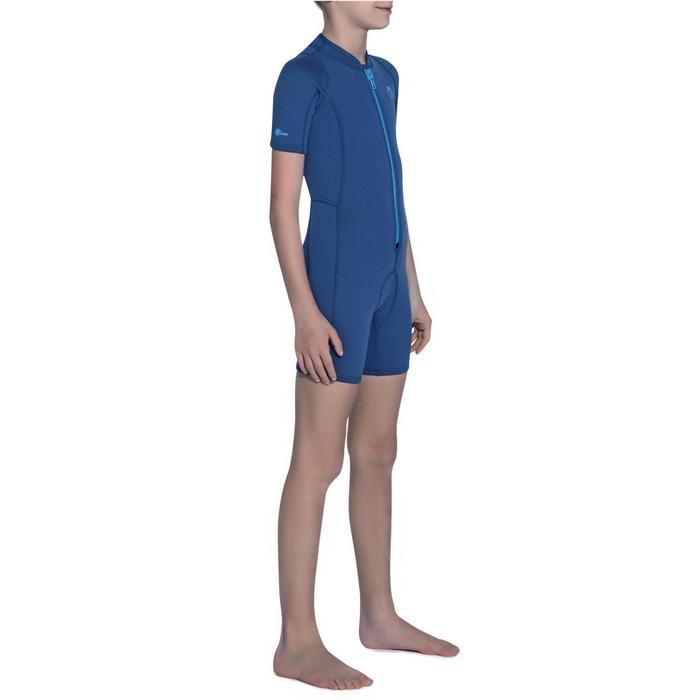 Shorty de snorkeling enfant 100 - 1175236