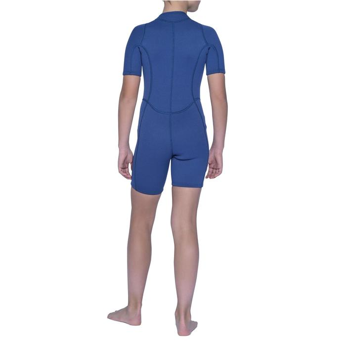 Shorty de snorkeling enfant 100 - 1175249