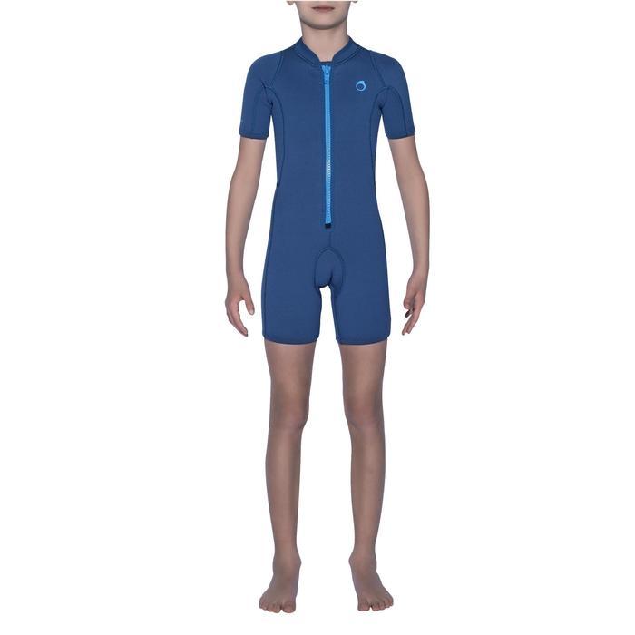 Shorty de snorkeling enfant 100 - 1175250