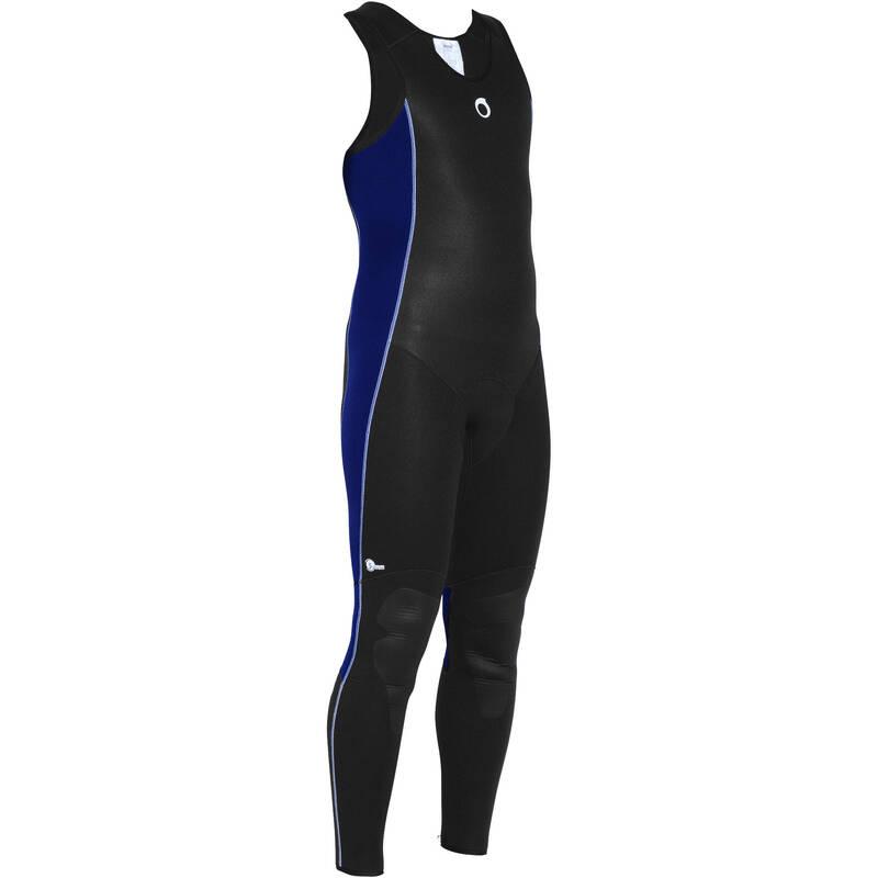 SCD SUITS 16/24° Potápění a šnorchlování - PÁNSKÝ NEOPREN SCD 100 SUBEA - Potápění