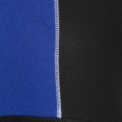 Neoprenjacke Gerätetauchen SCD 100 Neopren 5,5mm Herren